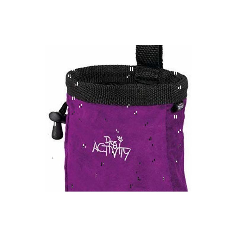 Trixie 'Baggy' nylon reward bag