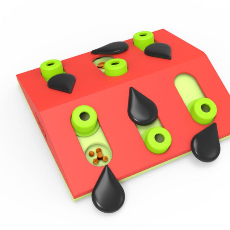 Nina Ottosson Puzzle & Play Melon Madness - Copy