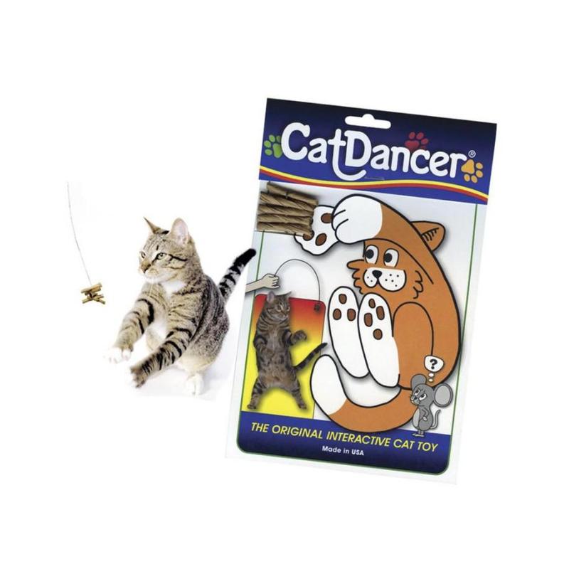 CatDancerProducts Cat Dancer