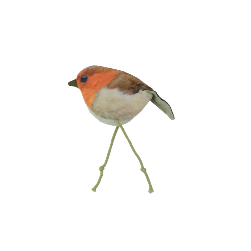 Wild Life Collection Wild Life Collection Robin (Roodborstje)