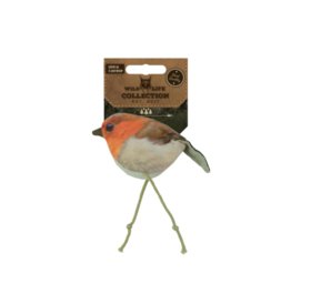 Wild Life Collection Wild Life Collection Robin (Roodborstje)
