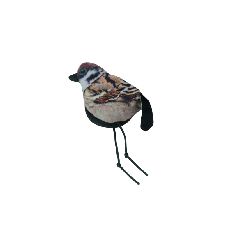 Wild Life Collection Wild Life Collection Sparrow (Mus)
