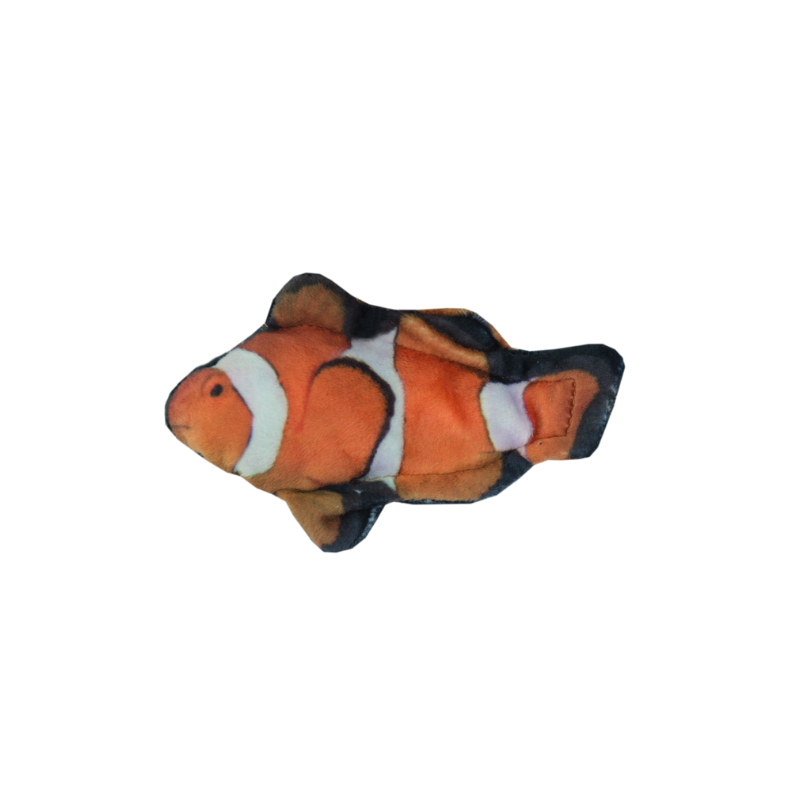 Wild Life Collection Wild Life Collection Clown Fish (Clownvis)