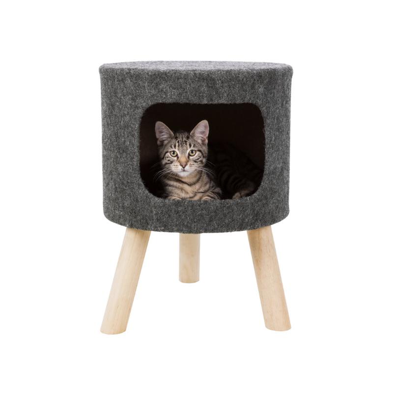Trixie Trixie cat house Senta