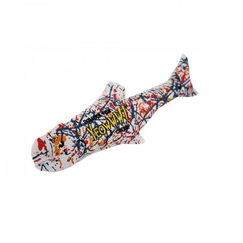 Yeowww! Pollock Fish