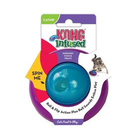 Kong Kong Cat Gyro