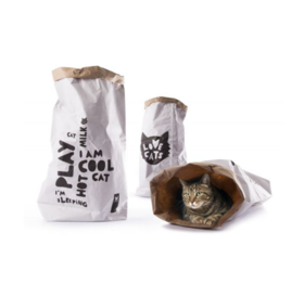 Martin Sellier Love Cats' Bag