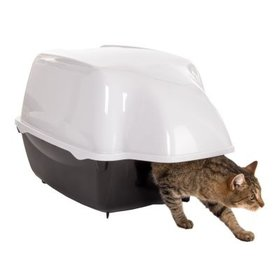Ferplast Ferplast kattenbak voor buiten