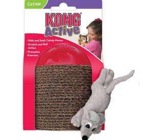 Kong Cat Scamper