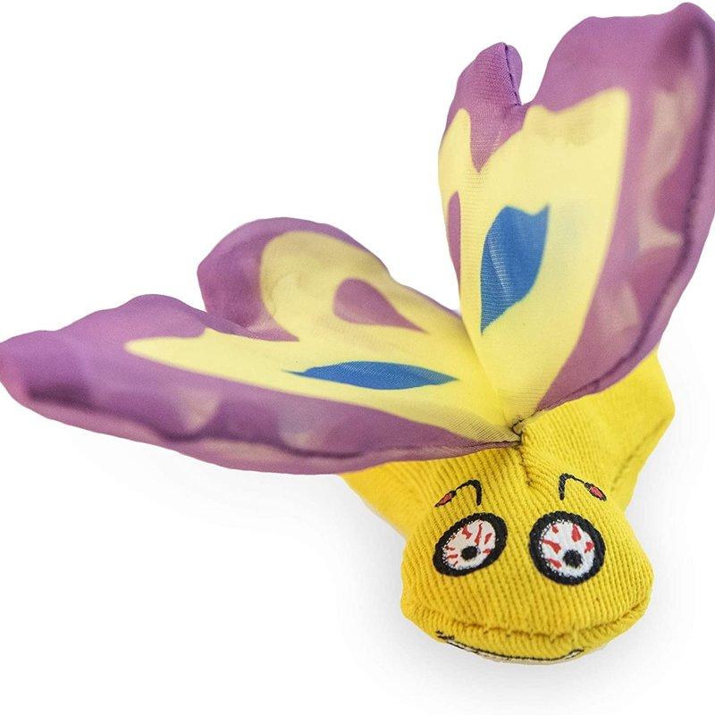 Yeowww! Yeowww! Butterfly