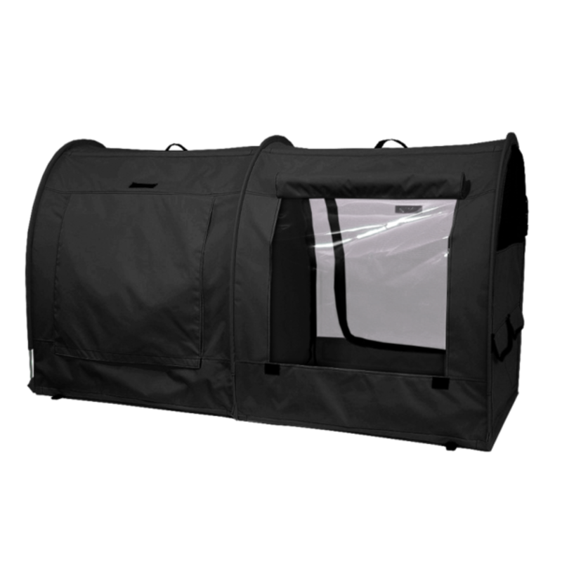 Sturdi products Pop up kennel double (showshelter)