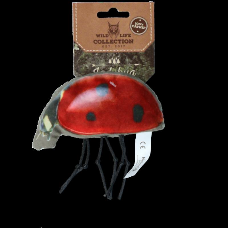 Wild Life Collection Wild Life Collection Ladybug