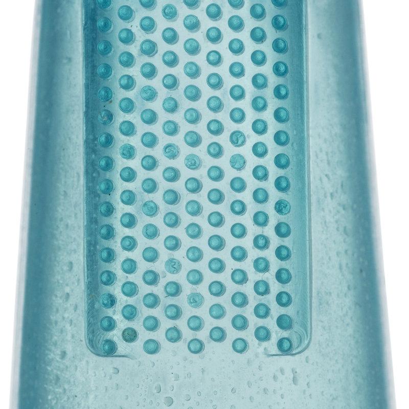 Siliconen vinger tandenborstel set