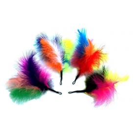 Purrs Rainbow Fluffer