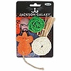 Jackson Galaxy Rope Mouse Ball