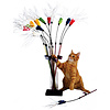 Schulze Purrfect Feather Bouncer
