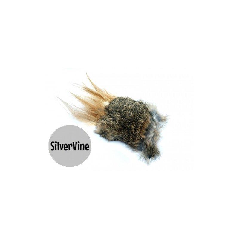 Purrs Wild Hare Stinky Puff - SilverVine