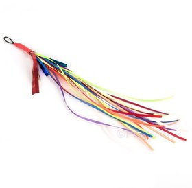 Purrs Shimmer Ribbon