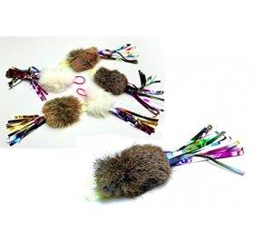 Purrs Furry Rustler