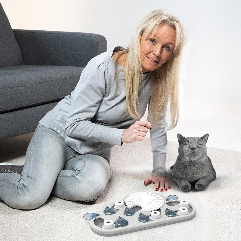 Nina Ottosson Rainy Day Puzzle & Play