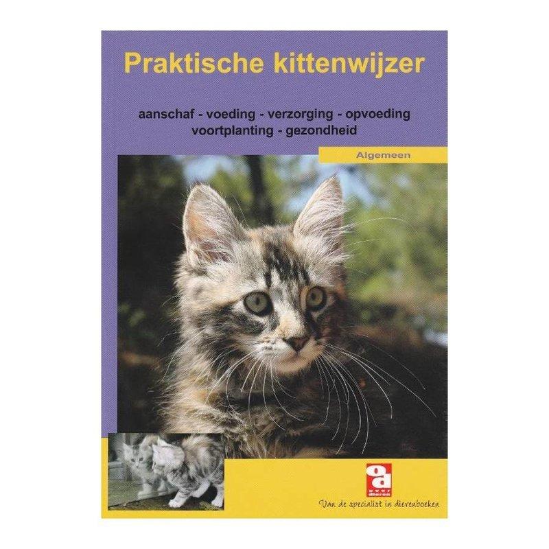 OverDieren Praktische Kittenwijzer