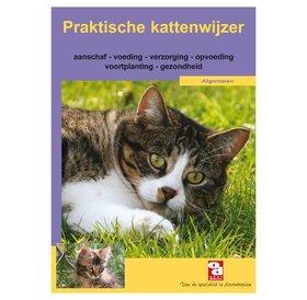 OverDieren Praktische Kattenwijzer