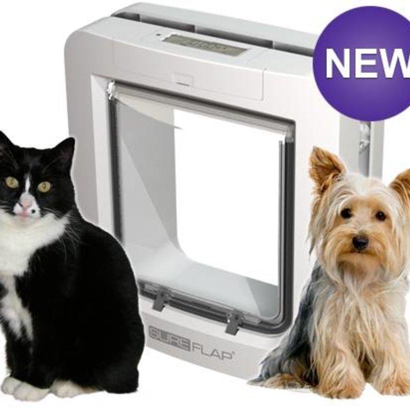 Sure Petcare Microchip Pet Door