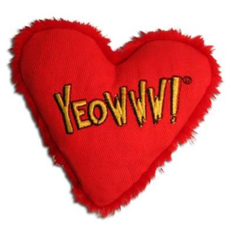 Yeowww! Heart