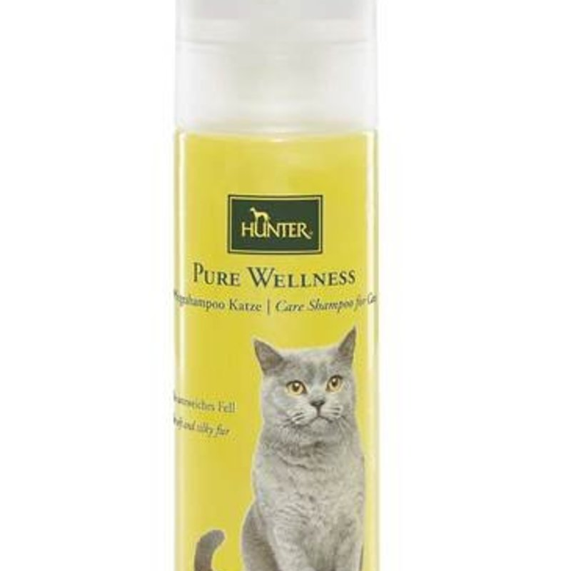 Hunter Cat Shampoo