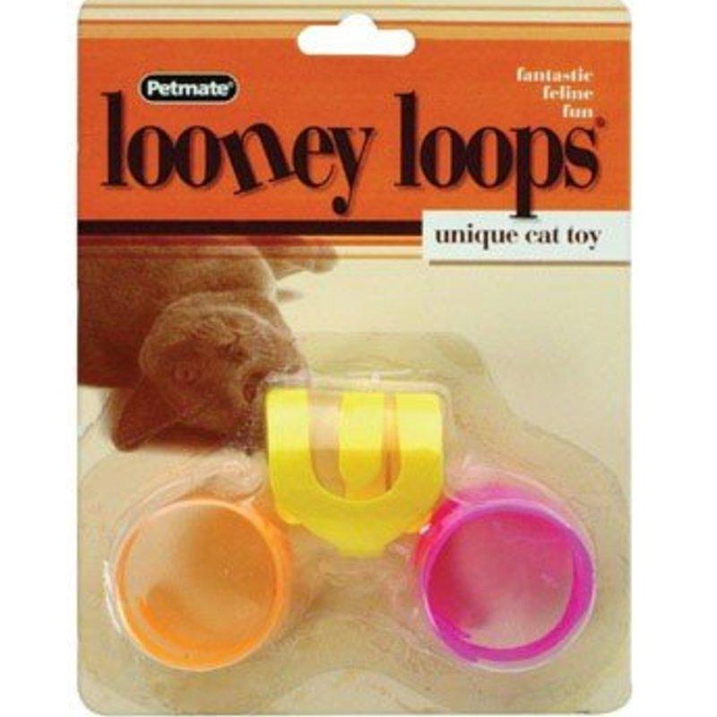 Petmate Loony Loops