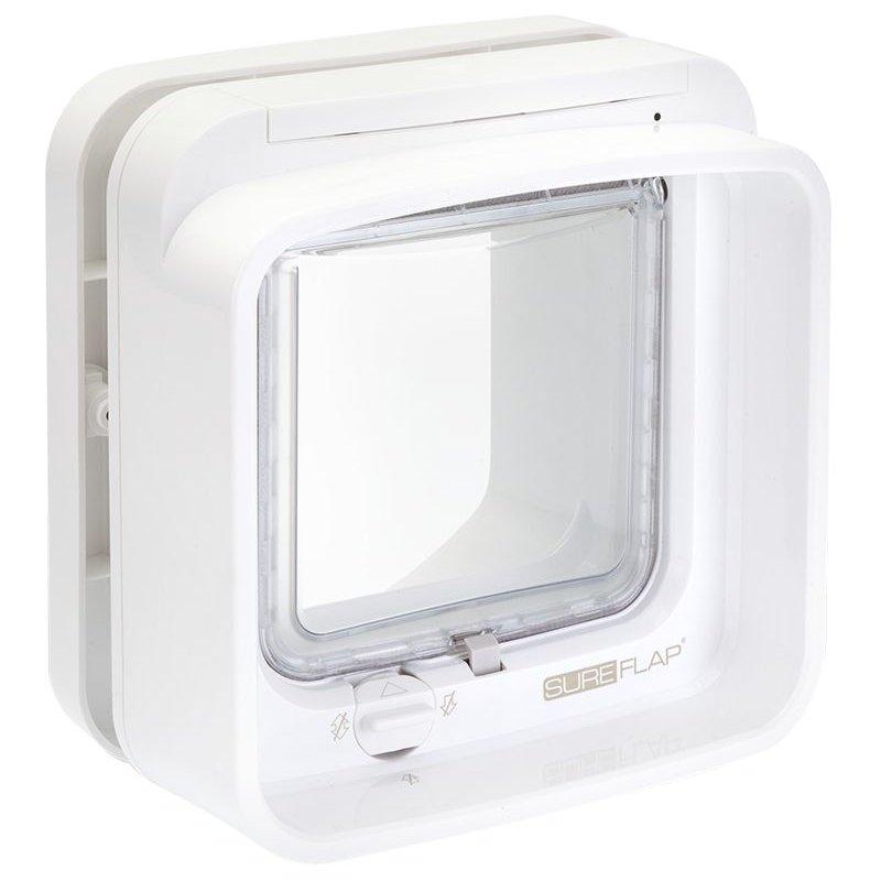 Sure Petcare DualScan microchip kattenluik