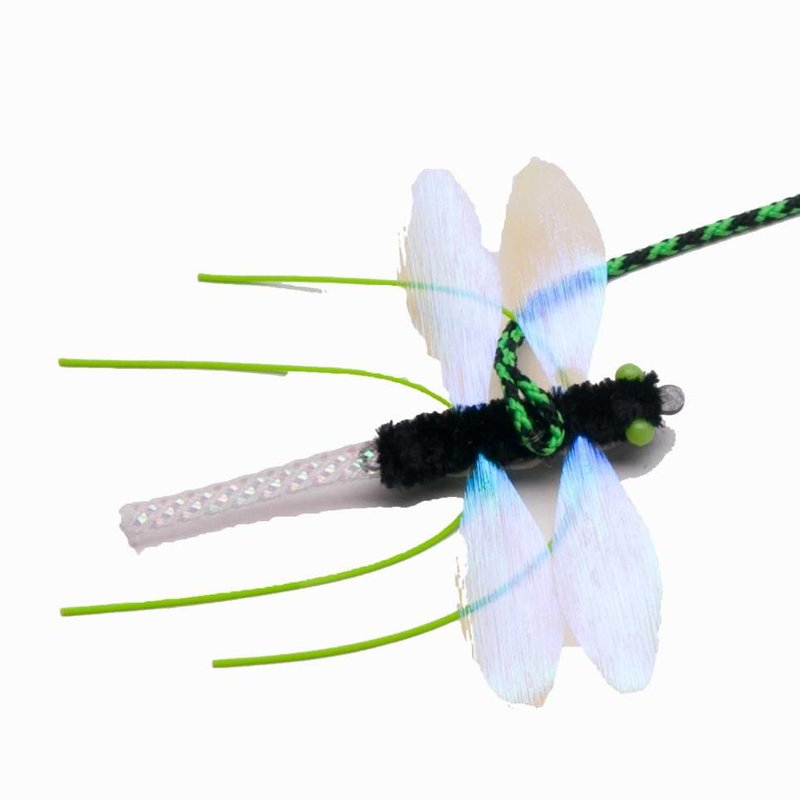 NekoFlies Kragonfly