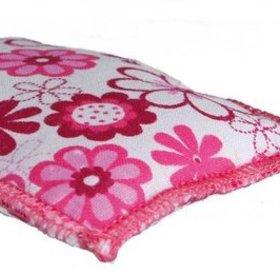 Trixie Valerian cushion