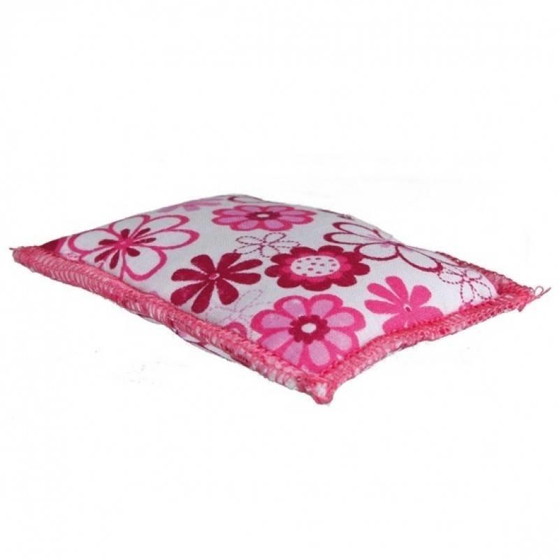 Trixie Valerian cushion