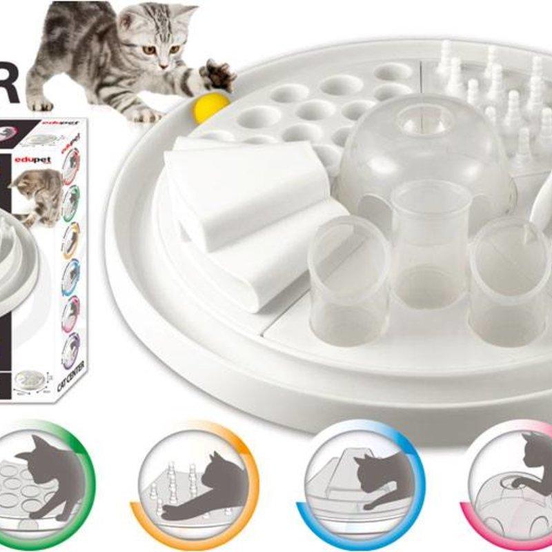 Edupet Cat Center