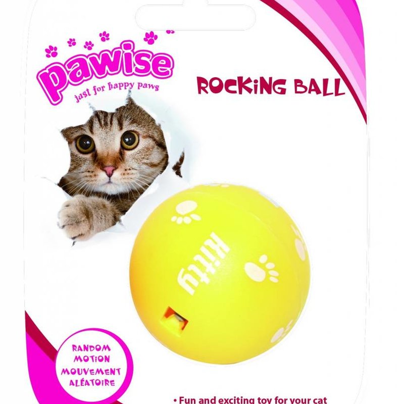 Pawise Rocking Ball