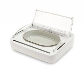 Sure Petcare Sealed Pet Bowl
