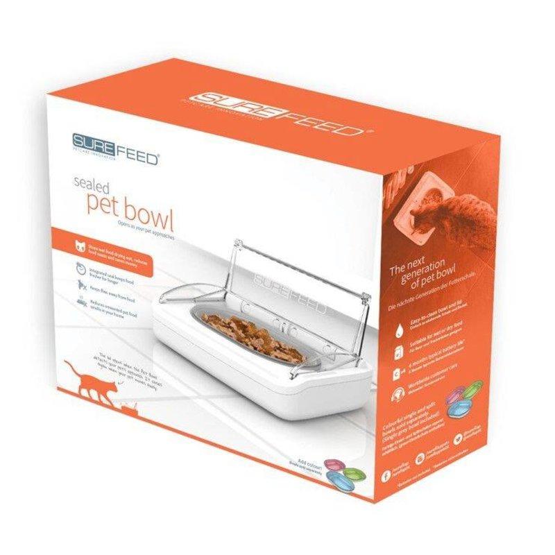Sureflap Sealed Pet Bowl
