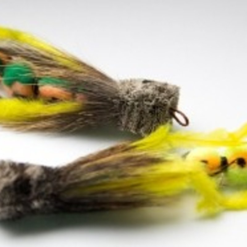 Purrs Grasshopper