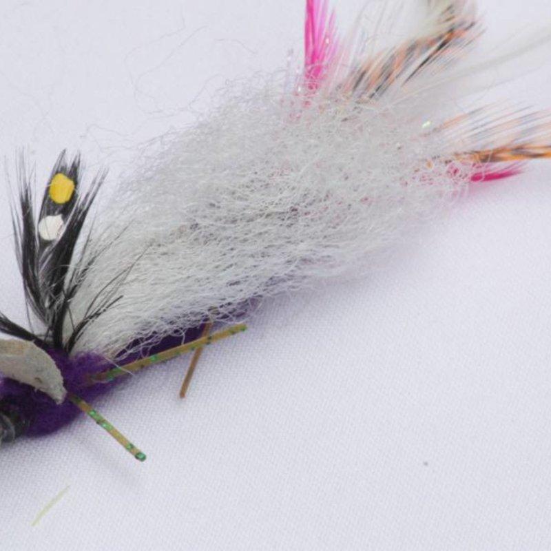 Flying Frenzy Locust