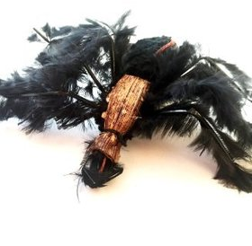 Purrs Tarantula