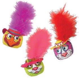 FatCat Hatheads