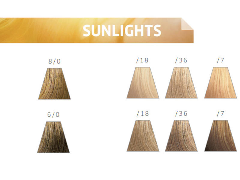 Wella Color Touch Sunlights 60ml