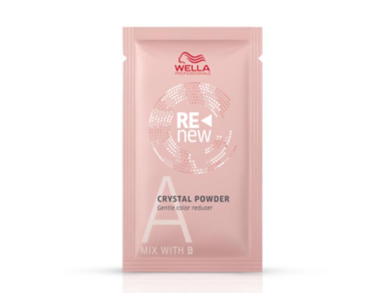 Wella Color ReNew Crystal Powders Kleurcorrectie