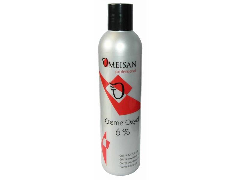 Omeisan Crème Oxyd Emulsie Ontwikkelaar