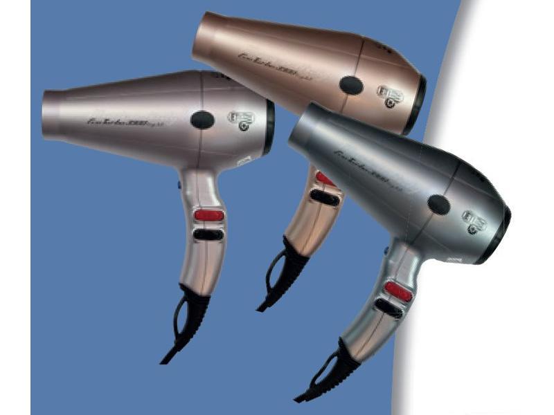 ETI Turbo 3900 Eco Light Ion EC3900ION 1800 Watt Fohn