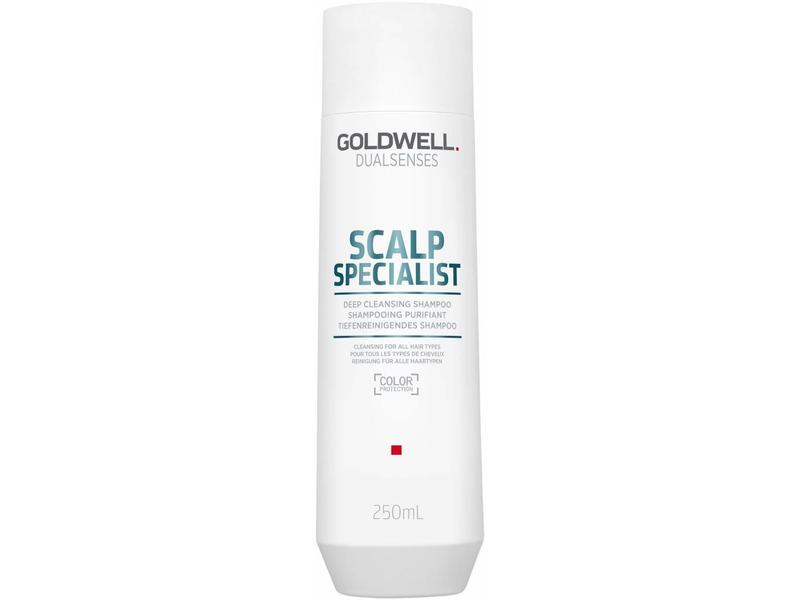 Goldwell Dualsenses Scalp Specialist Deep Cleansing Shampoo