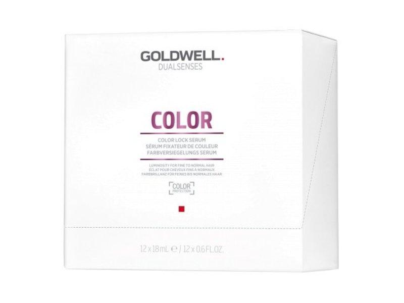 Goldwell DualSenses Color Color Lock Serum