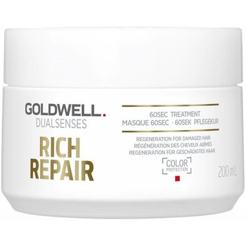 Goldwell DualSenses Rich Repair Haarmasker 60Sec Treatment