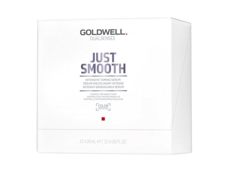 Goldwell DualSenses Just Smooth Intensive Taming Serum
